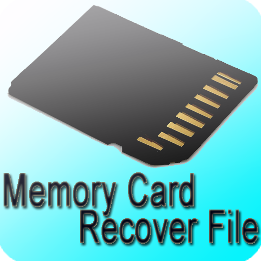 SD Card Recovery in 3 Steps - screenshot