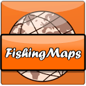 FishingMaps icon