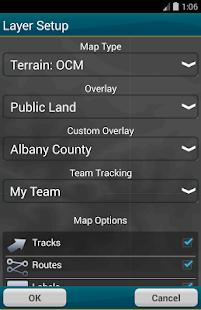 Terrain Navigator Pro - screenshot thumbnail