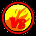 V8 Engine Sound! icon