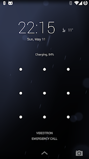 BetterWeather for DashClock- screenshot thumbnail