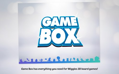 Wiggles 3D Game Box- screenshot thumbnail