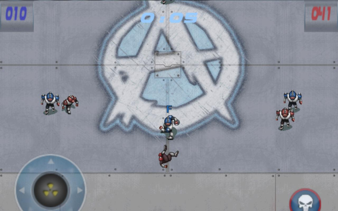 Punk Ball - Free- screenshot