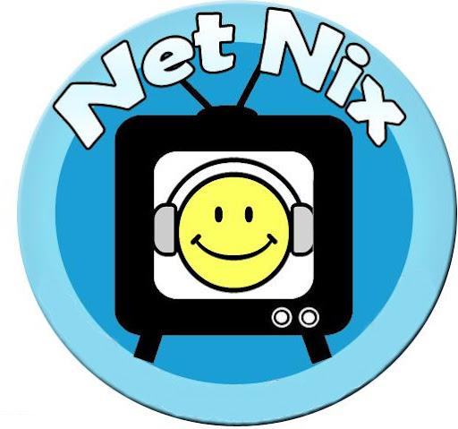 Logo NetNix