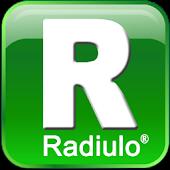 Radiulo, free mexican radio