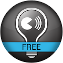 Voice Flashlight Free logo