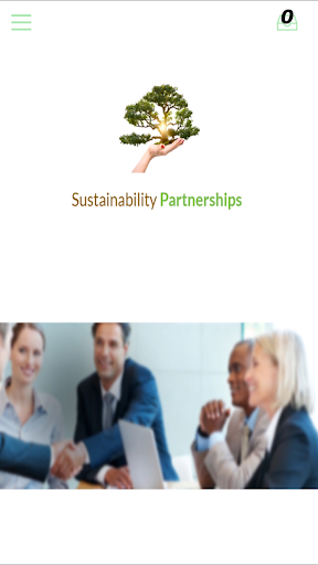 Sustainability Partnerships