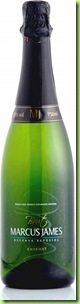 Marcus James Espumante Brut - ALTA
