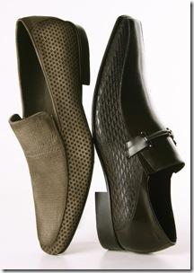 b13dda5c54 Já a linha Nanotech é composta por deckshoes e vem com a tecnologia  inovadora de impressão no couro