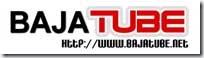 Logo web Baja Tube