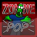 Zombie Pop LW Free logo