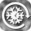 NOAA Snow Forecast icon