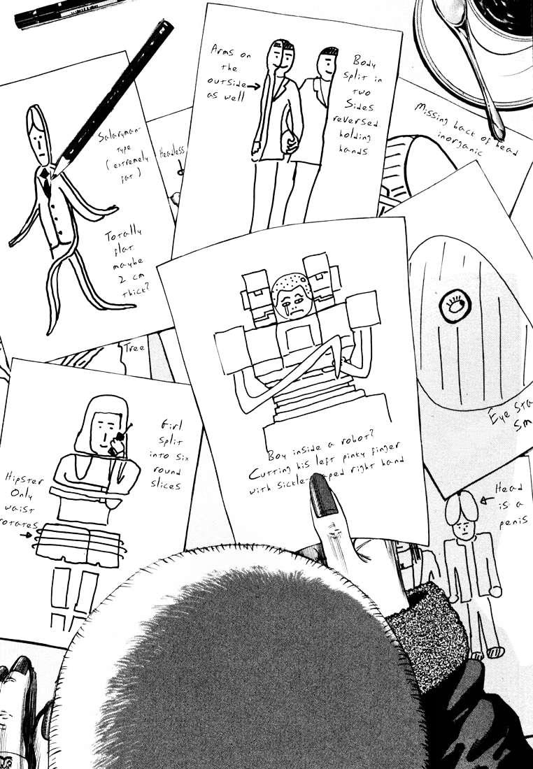 Homunculus [cmt]  chap 15 trang 5
