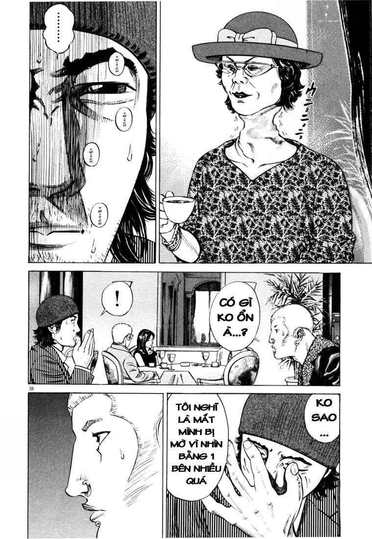 Homunculus [cmt]  chap 16 trang 2