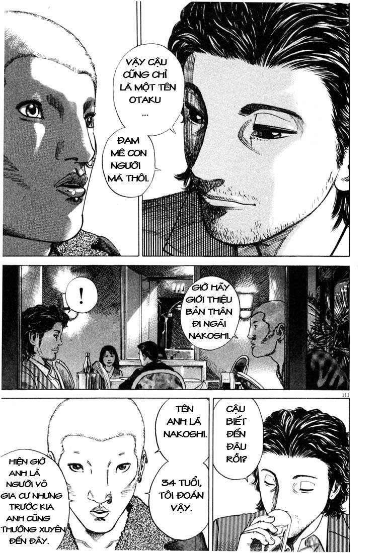 Homunculus [cmt]  chap 6 trang 16