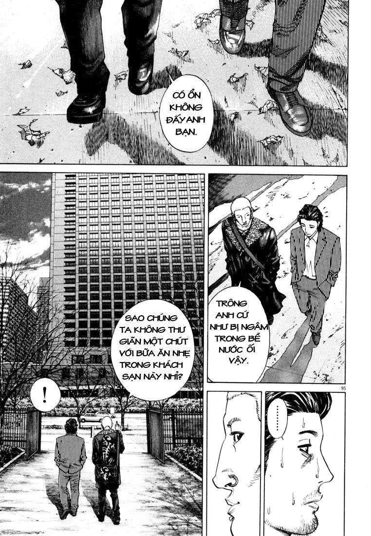 Homunculus [cmt]  chap 5 trang 20