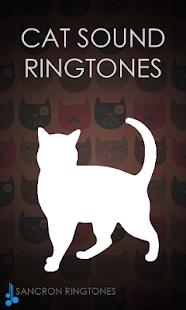Cat Sound Ringtones - screenshot thumbnail