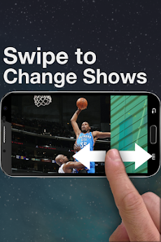 Sports: Watch NBA,NCAA,MLB TVのおすすめ画像5