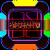 Next Launcher Theme ENERGYSHOW