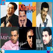 Raï Musique - Algerienne