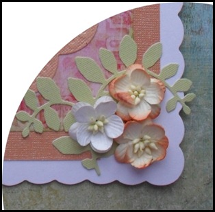 Busy 1 Paper Pieced Flowers 2