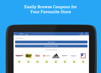 Coupons & Deals - DealsCorner screenshot 12