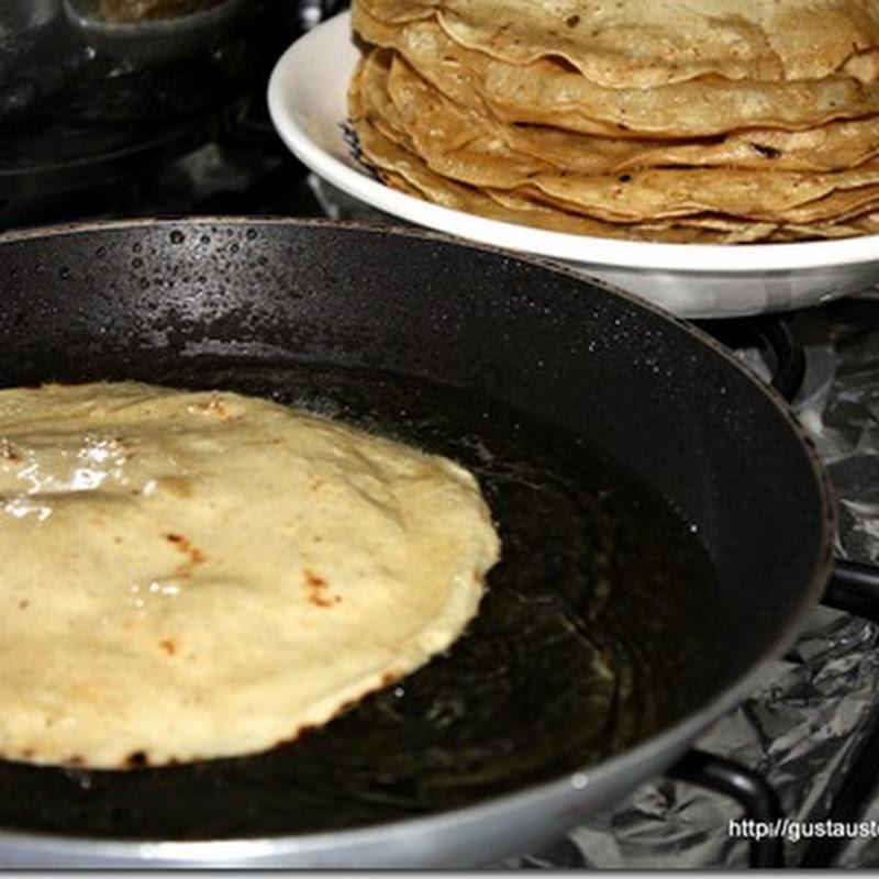 Ingredientes y listo cochinita pibil - Trigo dulce tudela ...