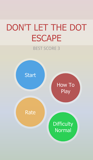 Smart DOT Escape