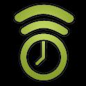 Wakeify - Spotify Alarm icon