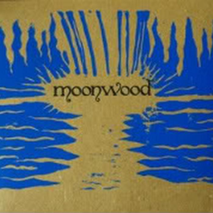 Moonwood - 2009 - Aubade;2010 - Coal Aberrations