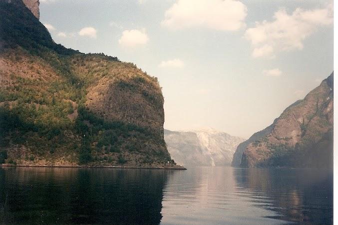 Obiective turistice Norvegia: Sognefjord.jpg