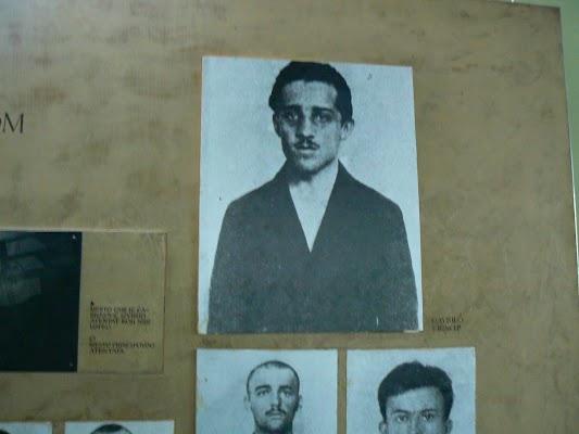 Imagini Serbia: Gavrilo Princip