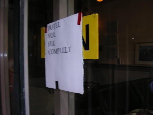 Imagini Olanda: Hotel 83 Amsterdam popular.JPG