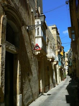 Obiective turistice Malta: Vittoriosa 1.JPG