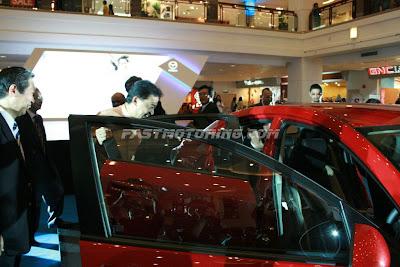 Mazda 3 2.0 Tengku