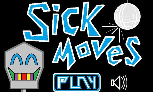 SickMoves