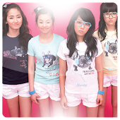 원더걸스 Wonder Girls