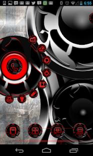 玩個人化App|Next Launcher 3D Theme Twister免費|APP試玩