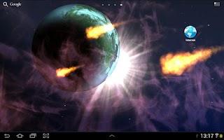 Screenshot of Apocalypse 2012 LITE