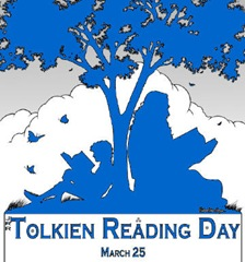tolkien reading day 2