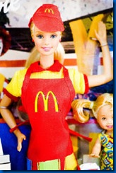barbie macdonalds