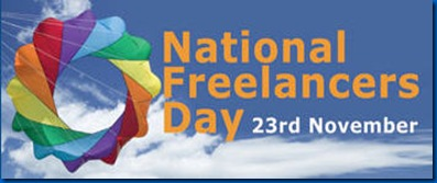 national freelancers day