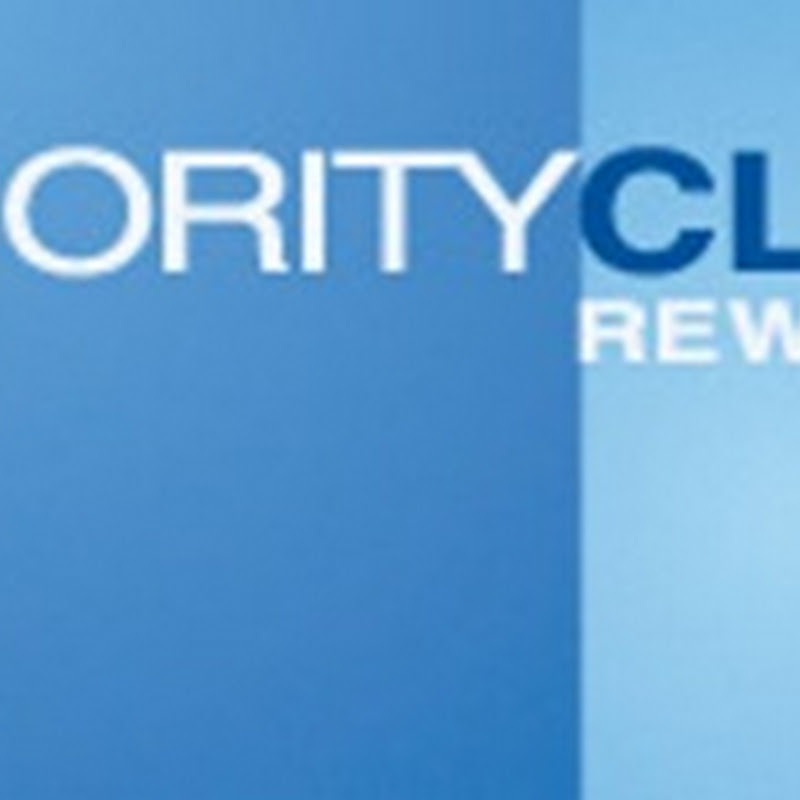 Puntos Priority Club Rewards