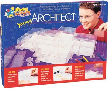 architect game