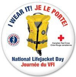 lifejacket day
