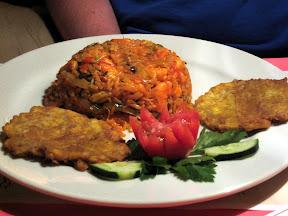 Restaurant in Cartagena