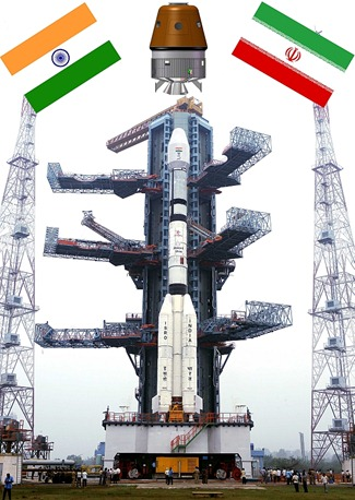 proposed India-Iran Manned Space Mission