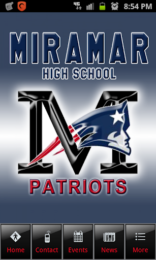 Miramar High School