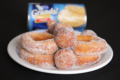 Mar 30,  · Did you know you can make homemade donuts in a snap using canned biscuits? If not, these Easy Donut Holes with Canned Biscuits are going to be your go-to dessert recipe when you're in a hurry!. Sign up for my email subscription and never miss a recipe! Easy Donut Holes with Canned BiscuitsReviews: 2.