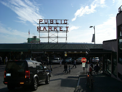 Pike Place Tasting Tour
